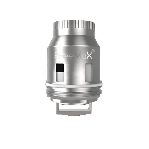 Freemax Quad Mesh Coils x3 by misteliquid.co.uk